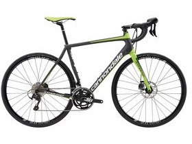 CANNONDALE SYNAPSE CARBON 105 DISC 2017