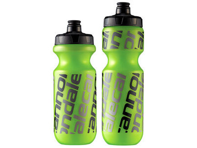 CANNONDALE LOGO WATERBOTTLE