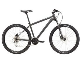 CANNONDALE TRAIL 6 2017 MOUNTAIN BIKE