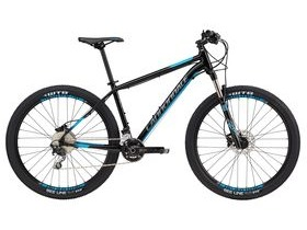 CANNONDALE TRAIL 3 2017 MOUNTAIN BIKE