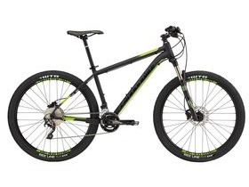 CANNONDALE TRAIL 2 2017 MOUNTAIN BIKE