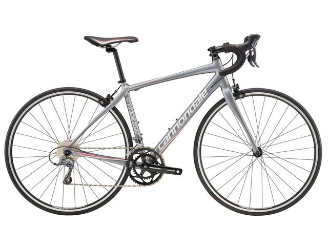 CANNONDALE SYNAPSE CLARIS FEM 2017 click to zoom image