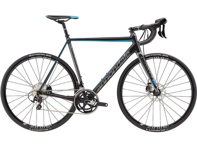 CANNONDALE CAAD 12 105 DISC 2017 click to zoom image