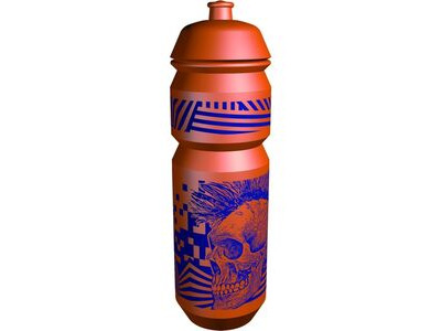 Riesel Design Fla:sche Bottle Skull
