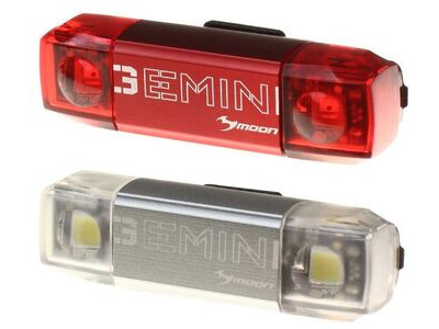 MOON GEMINI USB LIGHT SET