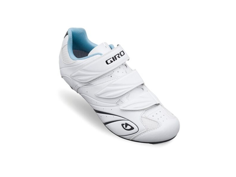 GIRO SANTE II WOMENS ROAD SHOE click to zoom image