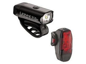 LEZYNE Hecto Drive 350XL/KTV light set