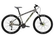WHYTE 603 MOUNTAIN BIKE 2016 click to zoom image