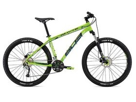 WHYTE 603 MOUNTAIN BIKE 2016