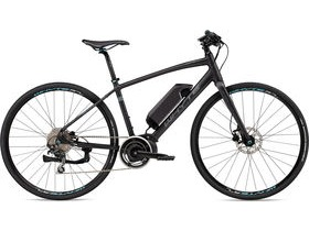 WHYTE CLIFTON ELECTRIC  HYBRID