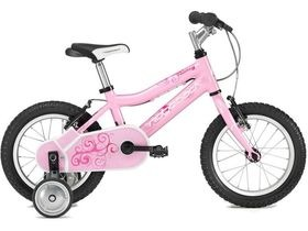 "RIDGEBACK Honey 14"" Wheel Girls Bike"