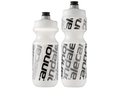 CANNONDALE LOGO WATERBOTTLE click to zoom image
