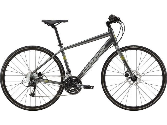 CANNONDALE QUICK DISC 5 2019 click to zoom image