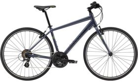 CANNONDALE QUICK 8 MENS BIKE 2019