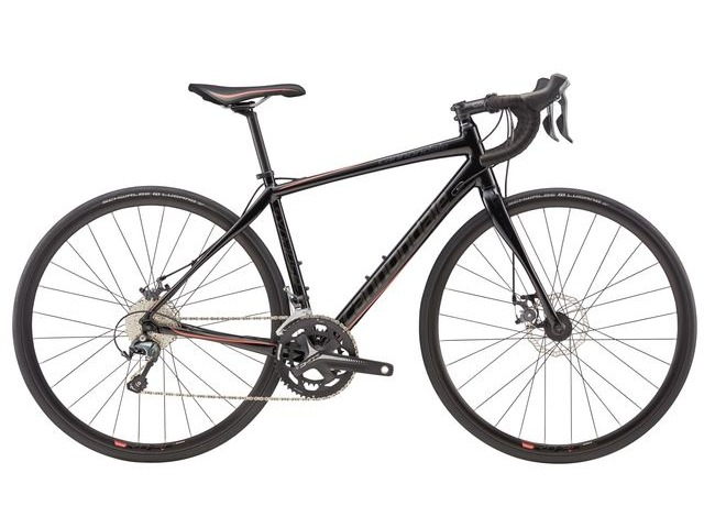 CANNONDALE SYNAPSE TIAGRA FEM 2017 click to zoom image