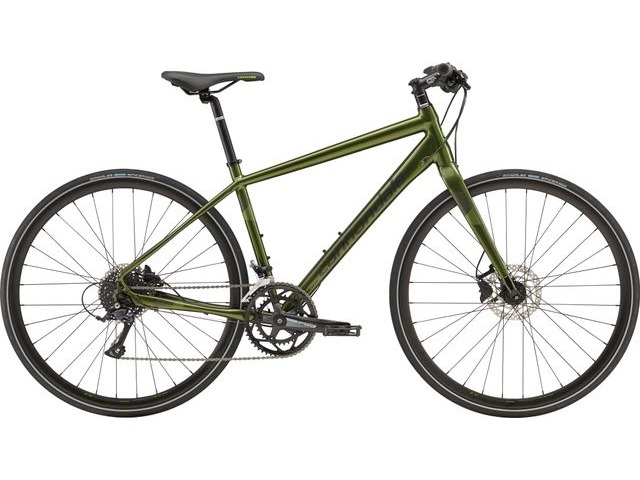 CANNONDALE QUICK DISC 3 MEN'S 2019 click to zoom image