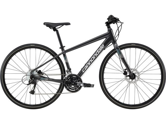 CANNONDALE QUICK DISC 5 WOMEN'S click to zoom image