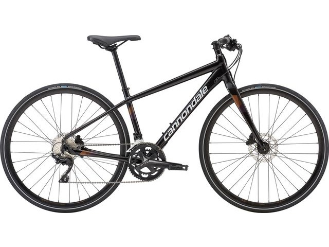 CANNONDALE QUICK DISC 1 MEN'S 2019 click to zoom image