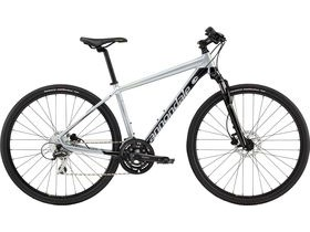 CANNONDALE Quick CX 4 HYBRID 2019