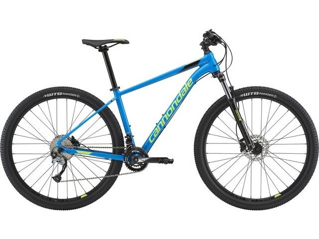 CANNONDALE TRAIL 6 2019 click to zoom image