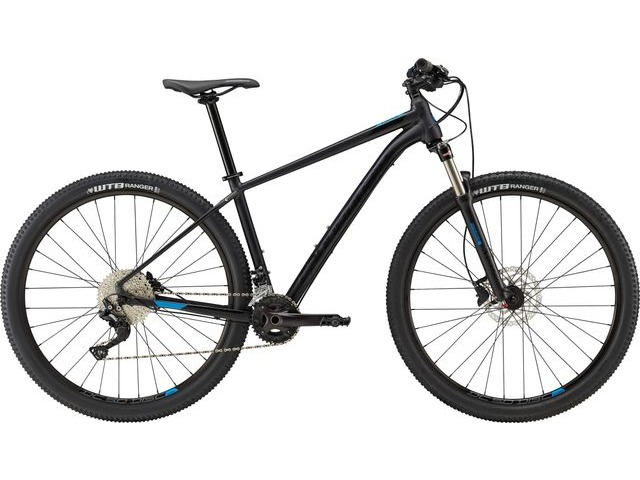 CANNONDALE TRAIL 5 2019 Double click to zoom image