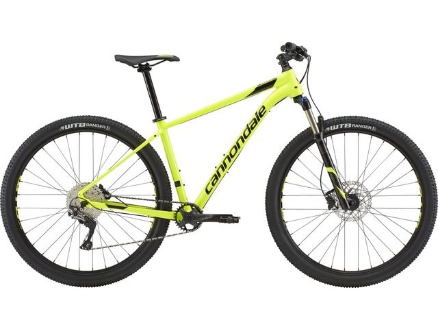 CANNONDALE TRAIL 4 2019 click to zoom image