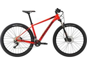 CANNONDALE TRAIL 3 2019 Double