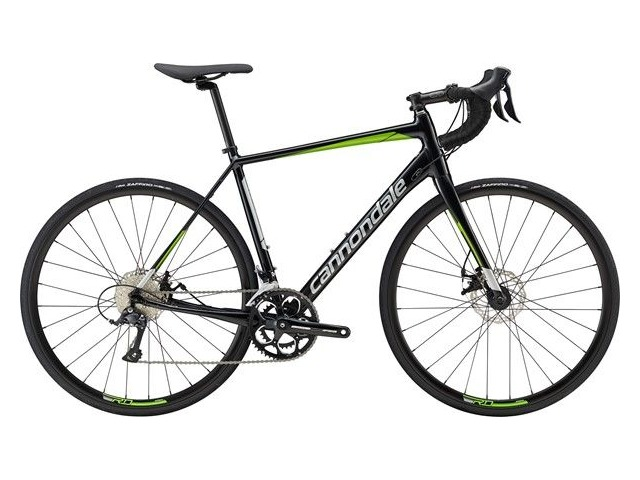 CANNONDALE SYNAPSE SORA DISC 2019 click to zoom image