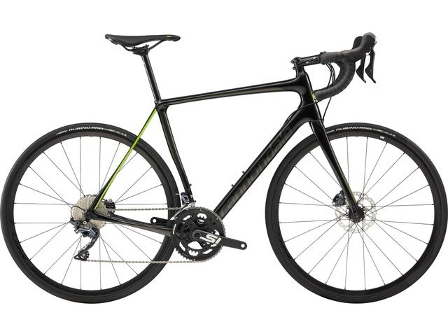 CANNONDALE SYNAPSE CARBON DISC ULTEGRA 2019 click to zoom image