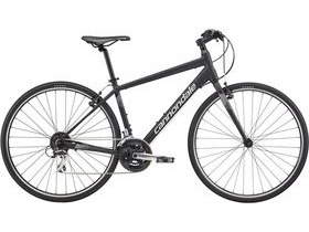 CANNONDALE QUICK 7 HYBRID 2018