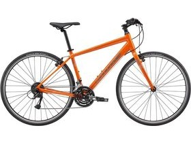 CANNONDALE QUICK 6 HYBRID BIKE 2018