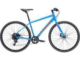 CANNONDALE QUICK DISC 2 HYBRID 2018