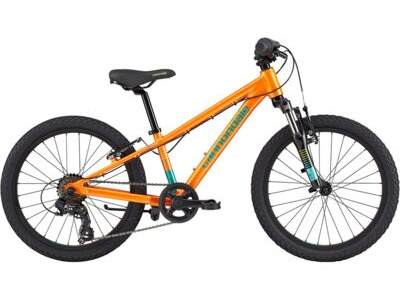 "CANNONDALE TRAIL 20"" KIDS BIKE"