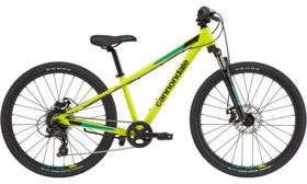 CANNONDALE TRAIL 24 BOYS