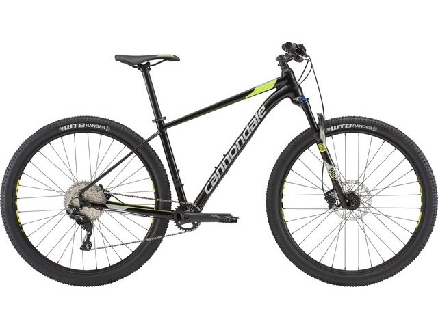 CANNONDALE TRAIL 2 2019 click to zoom image