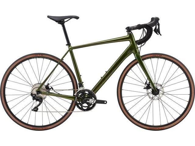 CANNONDALE SYNAPSE DISC 105 SE 2019 click to zoom image