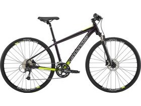 CANNONDALE ALTHEA 2 WOMEN'S HYBRID 2018