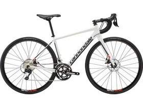 CANNONDALE SYNAPSE 105 ALLOY DISC WOMEN'S 2018