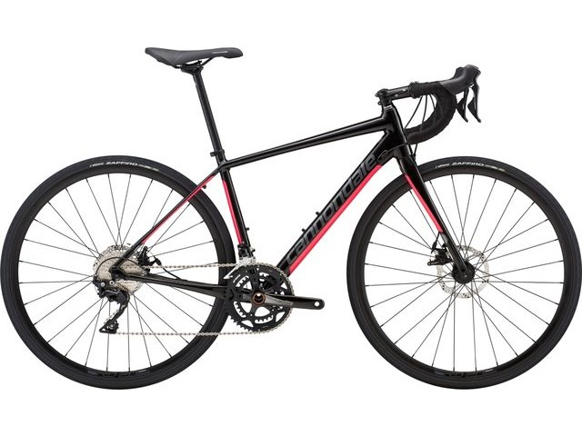 CANNONDALE SYNAPSE 105 ALLOY DISC WOMEN'S 2019 click to zoom image
