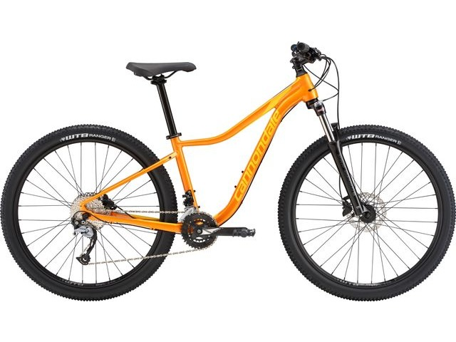 CANNONDALE TRAIL 3 FEM 2019 click to zoom image
