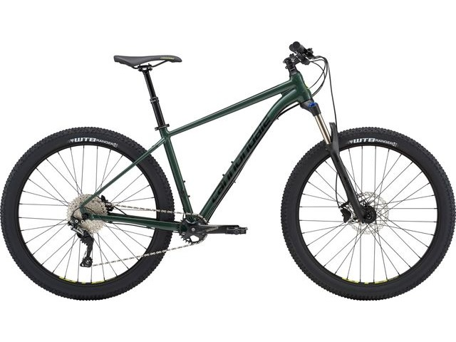 CANNONDALE CUJO 2 2019 click to zoom image