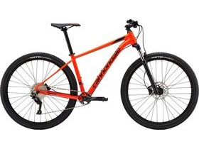 CANNONDALE TRAIL 5 2019 1 x
