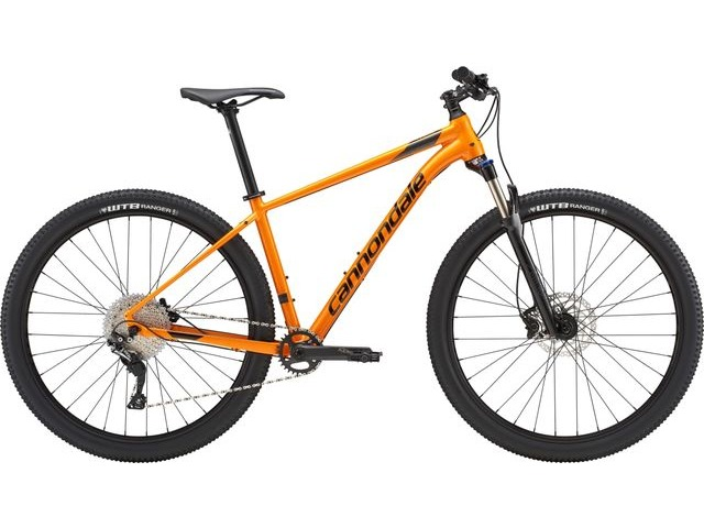 CANNONDALE TRAIL 3 MK 2 2019 click to zoom image