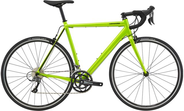 CANNONDALE CAAD OPTIMO CLARIS click to zoom image