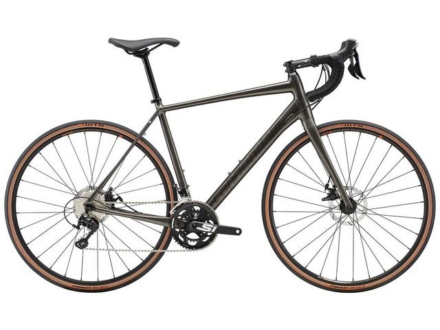 CANNONDALE SYNAPSE 105 SE 2018 click to zoom image