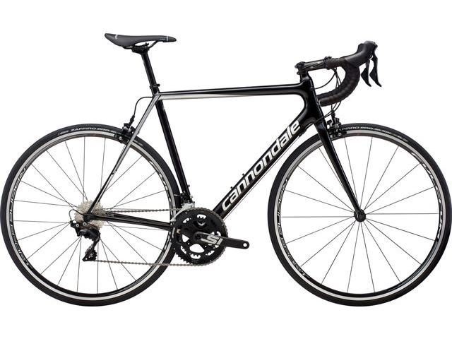 CANNONDALE SUPERSIX EVO 105 2019 click to zoom image