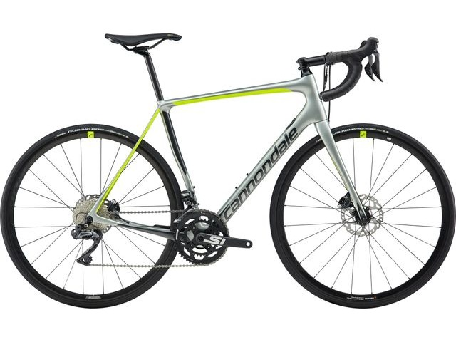 CANNONDALE Synapse Carbon Ultegra Di2 click to zoom image