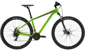 CANNONDALE TRAIL 8 MTB 2020
