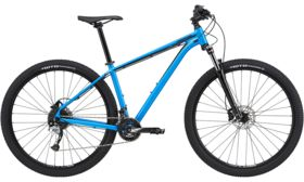 CANNONDALE TRAIL 5 MTB 2020