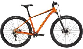 CANNONDALE TRAIL 4 MTB 2020